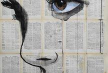 Art / by Lindy Giusta