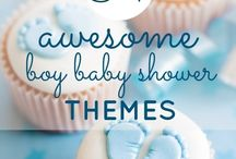 Baby showers / by Susana G