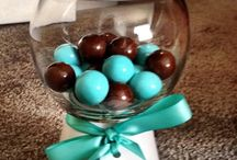 baby shower ideas for boys / by Amy Hazen