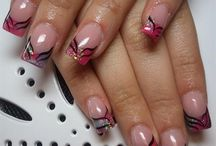 Nailz / by Connie Tangen
