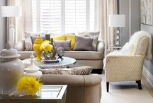 Home: Favorite Rooms / Gorgeous rooms to inspire me in my own home makeover / by Let's Eat Grandpa {Cori George}