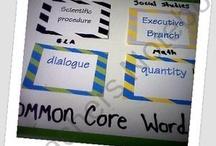 4th science/social studies / by Dana Taylor