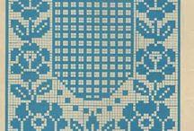crochet 5 / by georgette gentiana