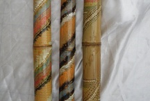 bamboo projects / by Melody Southern
