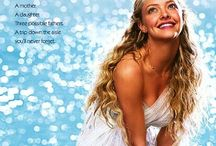 Favorite movies / by Stephanie Deahl