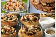 Breakfast Ideas / Variety of breakfast ideas / by Old Manse Inn