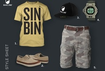 Our Style / by Bakline