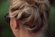 Get ya hair did / by Jessica Veldkamp