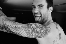 Tattoos & hot guys / by Melissa Bettencourt