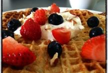 Gluten Free & Paleo Recipe Ideas / by Amy Willard