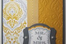 Cards - Beautifully Baroque / by Margaret Raburn