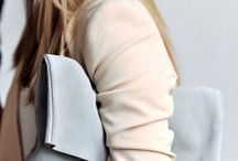 Perfect Purses / by Libby Harris