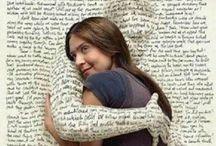 WORDS- GOOD, TRUE, FUNNY / by Martha Hurst