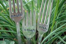 Gardening / by Sheri Hale