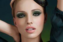 Makeup Looks / by Alyson Ben-Yehuda
