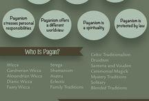 Pagan / by amber dawn