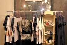 Fashion booths / by Laura-Ann Wood