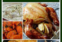 Thanksgiving / by Marsha Powell