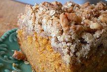 Sweetie Pie / Sweet baked goods / by Jonele Nash