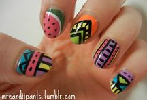NAILSSSS(: / by Aniston Kubiak