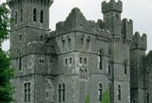 Arch - Castles / by Melody Laudermilk-Stiak