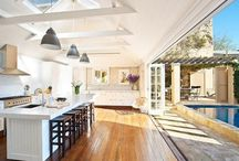 Kitchen / by Kara Gregory