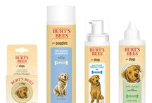 Pitter patter of doggie feet / items for dogs  / by Beth Sosebee