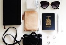 EN ROUTE / Chronic wanderlust? Take an inspirational trip with us—the journey begins here.  / by Marc Fisher