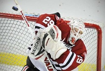 SCSU hockey wins Midwest Regional / by St. Cloud Times newspaper/online