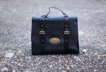 Bags / by Dusty Knapp