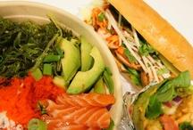 Vietnamese FOODS / by Tammie Bui