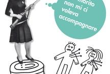 Mai più senza (neveragainwithoutit) / by Antonella Peschechera
