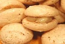 cookies / by Paula Muncy