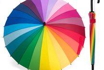 Rainbow of Colors! / by Debbie DiTomaso
