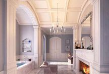 Master Bedroom / by Laura Neil
