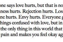 Ain't that the truth.. / by Samantha Aiello