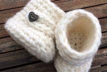 Crochet Dreams / by Rebecca Grace