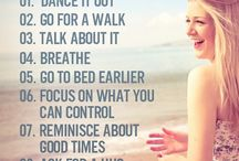 Stress Relief / Wellness tips & inspiration for the mind, body and soul / by UnityPoint Health - Des Moines