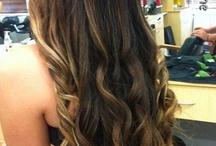 Good Hair Days / by Marta Dosal