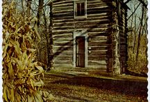 That wonderful season called  Autumn / by Deborah Howell