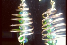 Christmas Jewelry-gifts / by Michelle Williamson