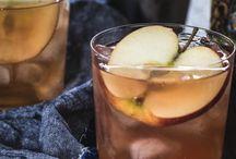 Autumn Cocktails / by Van Gogh Vodka