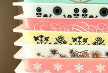 Cool Collections / by Button Bird Designs