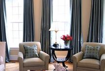 Living Room / by Rebecca Berchenbriter