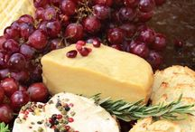 ~ Vegan Cheeses, Butters, Sauces, Spreads ~ / by Ginny McMeans