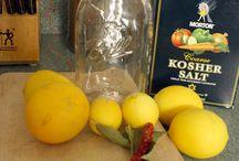 Moroccan Recipes / by daisy mae