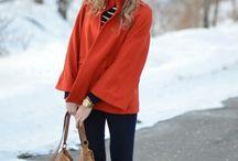 Fall Wear / by Tiffany Knight