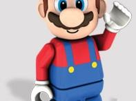Mario Kart Wii Building Sets by K'NEX / by K'NEX Brands