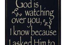 JESUS CHRIST is my Saviour / by Janice Swann