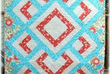Quilting  / by The Refined Lifestyle